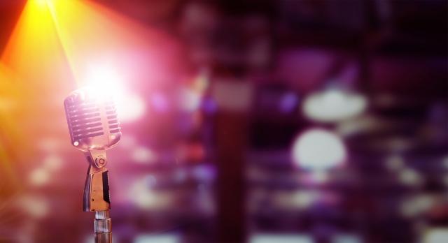 音楽ライブのイメージ